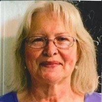 Lorraine Skinner (Buffalo)