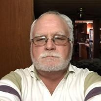 Terry Dean Williams Sr.