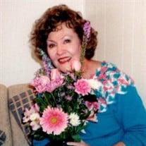 Sandra  D. McNabb Beard