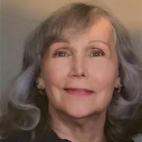 Mary (Kathy) Kathryn Wilson