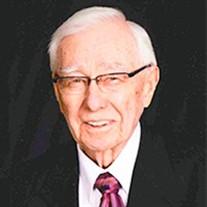 Lloyd Clinton Boe
