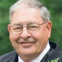 James C. Gilbert