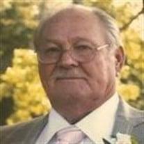 Murray Ralph McLellan