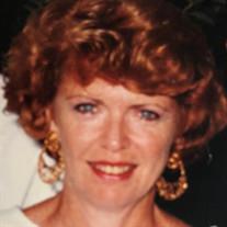 """Margaret """"Peggy"""" Lawrence Brandner"""