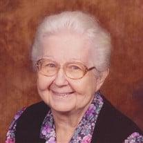 Barbara E. Cameron
