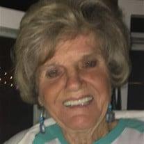 Mrs. Virginia Lou Nichols