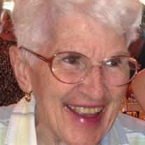 Myra Jane Jones
