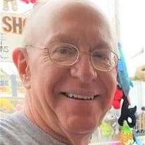 David K. Erickson