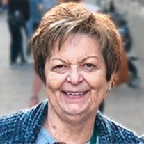 Ms. Mary Jo Dancisak