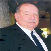 Milton Gene Moore