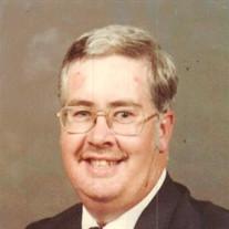 Mr. Robert Gaston Myers