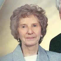 Anna  Ruth Stanley