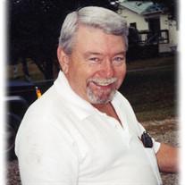 Ronald Edd Barnes