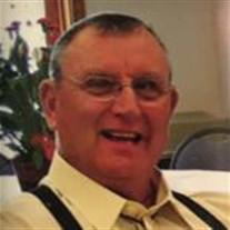 Larry D. Putman