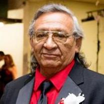 Antonio Guerra