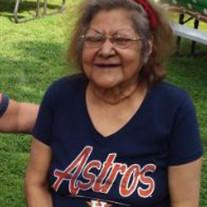 Margaret Viola Fuentes