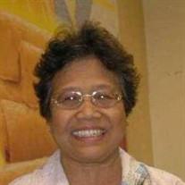 Maria P. Silang