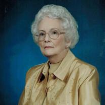 Claire Bell Monk Cobb