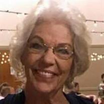 Pamela Sue Pilgrim