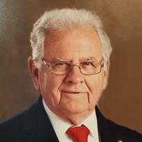 Dr. Douglas Duane Burnett Sr.