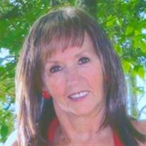 Mrs Patricia V Plue