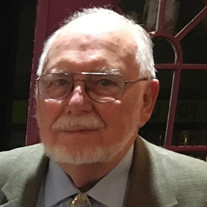 John E. Hepburn
