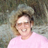 Virginia Lorraine Zwingman
