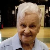 Mrs. Beulah Bergeron Vedros