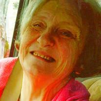 Linda Gail Harbold
