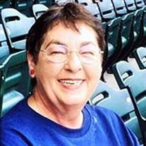 Dorothy Jane Swirtz