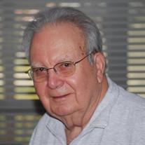 Donald Floyd  McDonald