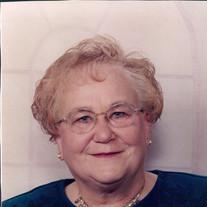 Bessie Mae Janousek