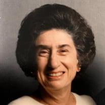Margaret  Hume Callis Pinckney