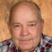 Charles Marlin Kimbrell