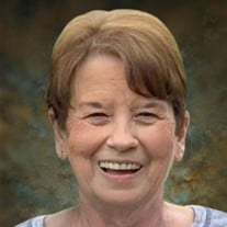 Marcia  (Driskill) Shanks