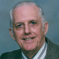 "Wallace R. ""Wally"" Johnson"