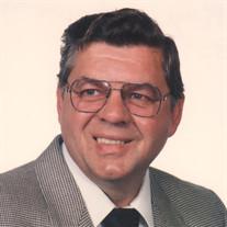 Raymond E. Johnson