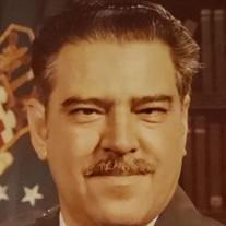 Juan Jose Jimenez Jr