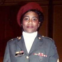 Mrs. Rhonda Tanean Fourtunia