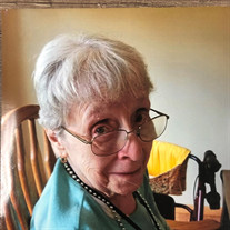 Mrs. Dolores Ann Prihara