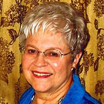 Suzanne McCollister