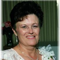 Judy Delores Lema