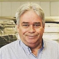 Charles Aymond Ezell
