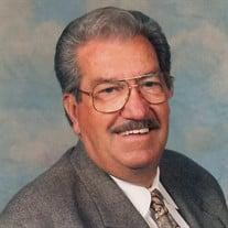 Bro. Lloyd Gilbert Woods Sr.