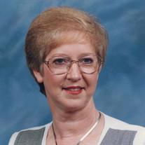 Thelma L. Hemby - Finger, TN