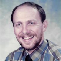 Roy James Steinke