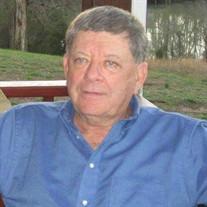 Jay Warner Harrington