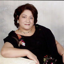 Sonia Margarita Gonzalez