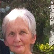 Patricia J. Freel