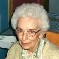 Barbara A. Bowe